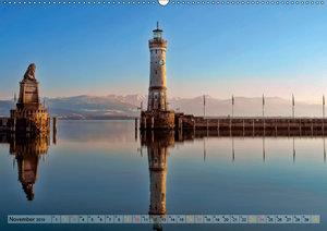 Leuchttürme - maritime Wegweiser in Deutschland (Wandkalender 20