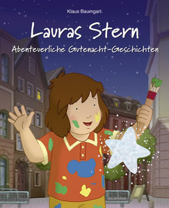 Lauras Stern - Abenteuerliche Gutenacht-Geschichten