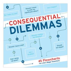 Knock Knock Consequential Dilemmas