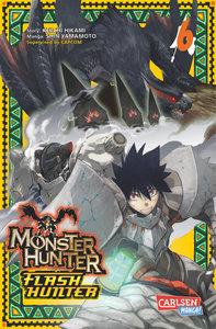 Monster Hunter Flash Hunter, Band 6
