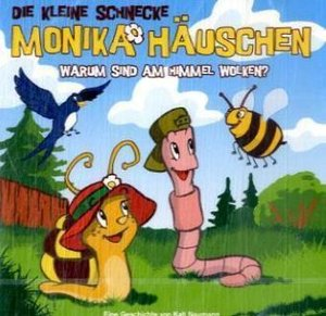 Die kleine Schnecke Monika Häuschen 05. Warum haben Marienkäfer