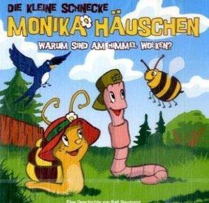 Die kleine Schnecke Monika Häuschen 05. Warum haben Marienkäfer