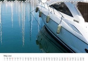 Majorca - the East Island of Dreams (Wall Calendar 2020 DIN A4 L