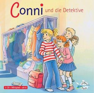 Meine Freundin Conni. Conni und die Detektive