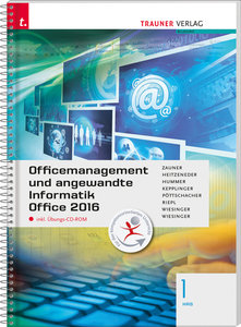 Officemanagement und angewandte Informatik 1 HAS Office 2016