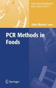 PCR Methods in Foods
