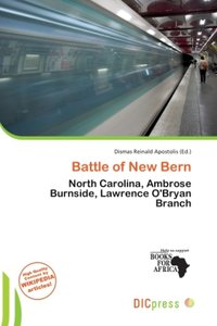 BATTLE OF NEW BERN