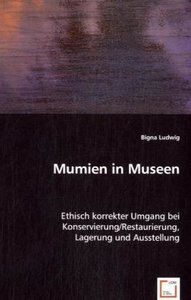Mumien in Museen