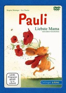 Pauli - Liebste Mama und andere Geschichten (DVD)