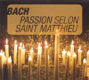 Matthäuspassion Highlights
