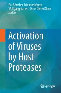 Activation of Viruses by Host Proteases