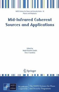 Mid-Infrared Coherent Sources and Applications