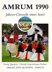 Amrum. Jahreschronik einer Insel / Amrum 1990