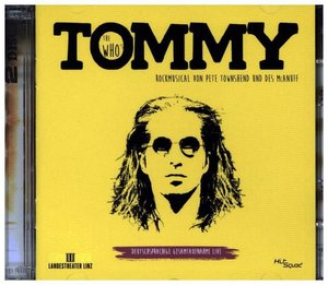 The Who's Tommy-Das Rockmusi