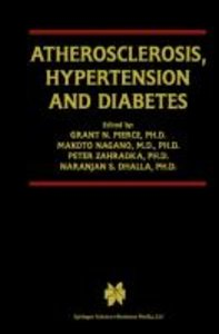 Atherosclerosis, Hypertension and Diabetes