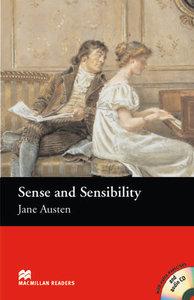 Sense and Sensibility - Lektüre & 3 CDs