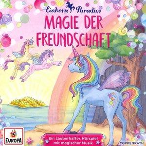 CD Hörspiel: Einhorn-Paradies (Bd. 2)