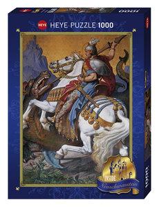St. George Puzzle
