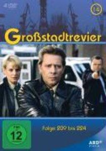 Grossstadtrevier-Box 14 (Folge 209-224)
