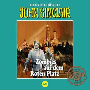 John Sinclair Tonstudio Braun - Folge 68