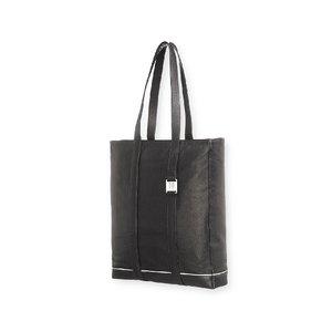 Moleskine Lineage Shopper, Leder, schwarz