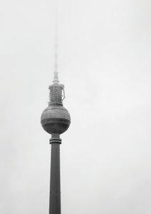 Walls of Berlin