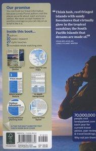 Rarotonga Samoa and Tonga
