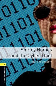 Shirley Homes and the Cyber Thief Audio CD Pack