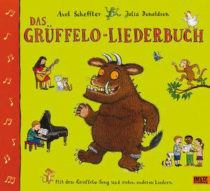 Das Grüffelo-Liederbuch