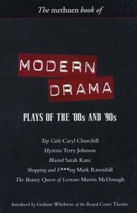 The Methuen Book of Modern Drama