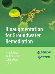 Bioaugmentation for Groundwater Remediation