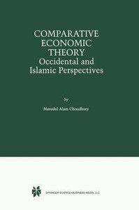 Comparative Economic Theory