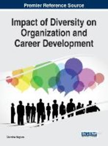 Impact of Diversity on Organization and Career Development