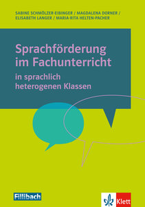 Handbuch Sprachförderung im Sprachunterricht