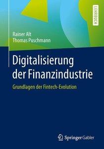 Digitalisierung der Finanzindustrie
