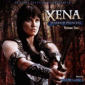 Xena: Warrior Princess Vol.2