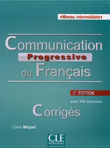 Communication progressive du français - Niveau intermédiaire. Co
