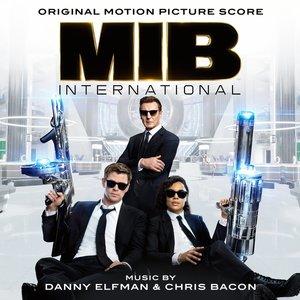 Men in Black: International/OST Score