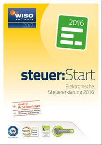 WISO steuer:Start 2017 (Steuerjahr 2016)