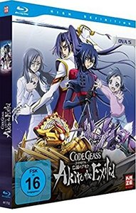 Code Geass - OVA 5 (Blu-ray)