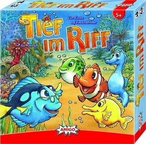 Tief im Riff (Kinderspiel)
