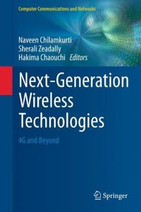 Next-Generation Wireless Technologies