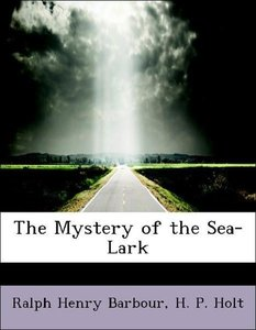 The Mystery of the Sea-Lark