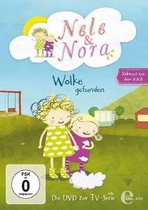 (1)DVD z.TV-Serie-Wolke Gefunden