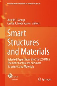 Smart Structures and Materials