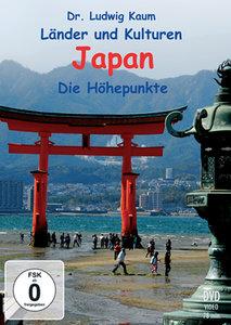 Japan - Die Höhepunkte