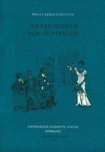 Die Freiherren von Gemperlein