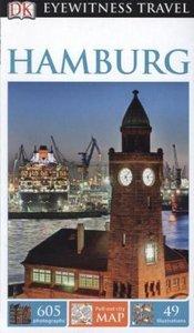 Eyewitness Travel Guide: Hamburg