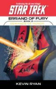 Errand of Fury Book Two