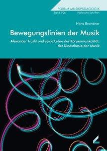 Bewegungslinien der Musik